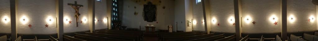 """""""Walk of Konfi"""" in der Christuskirche"""