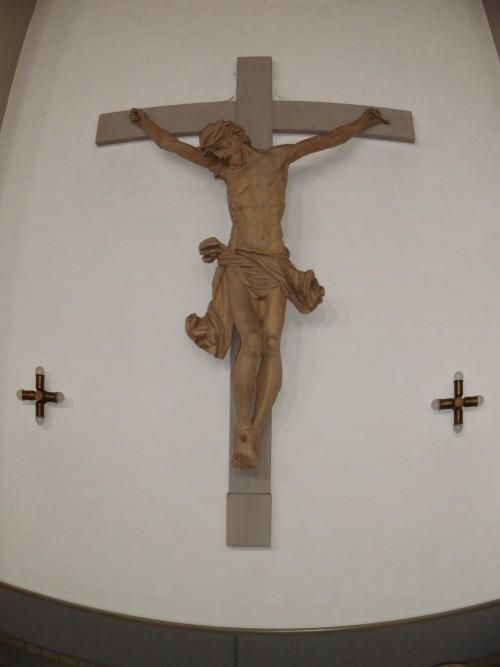 Kreuz (Seitenwand)