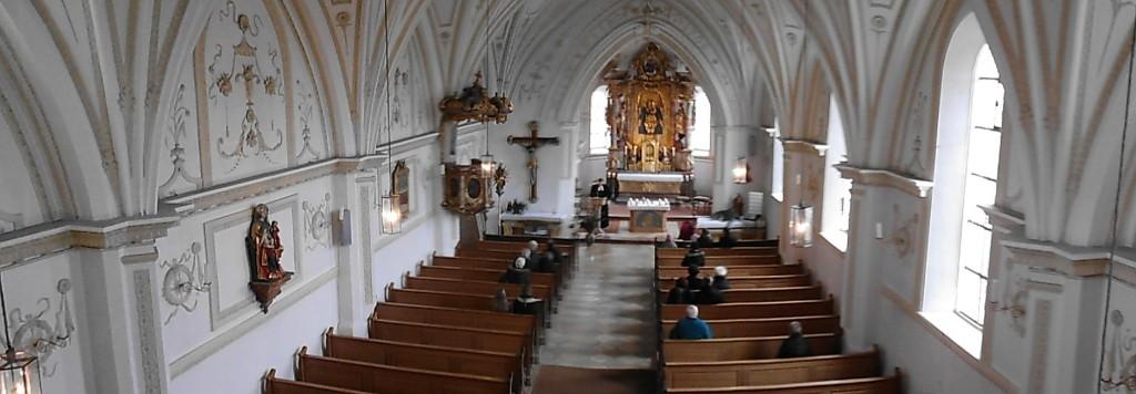 Rundumblick durch Feldkirchen (Rott)